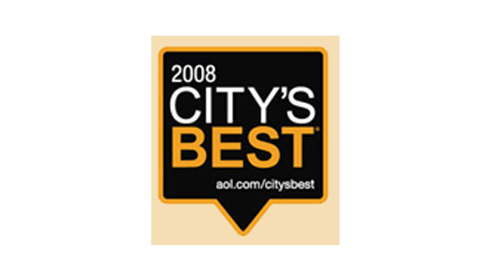 City's Best 2008 Winner – Chicago's Best Steak House