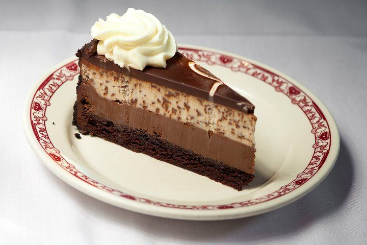 What Is Tuxedo Mousse Cake