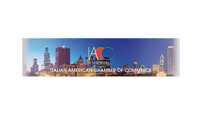 Italian Chamber of Commerce : Member
