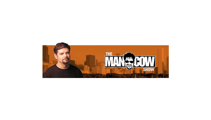 Mancow Radio Show