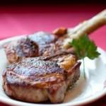 veal-chop
