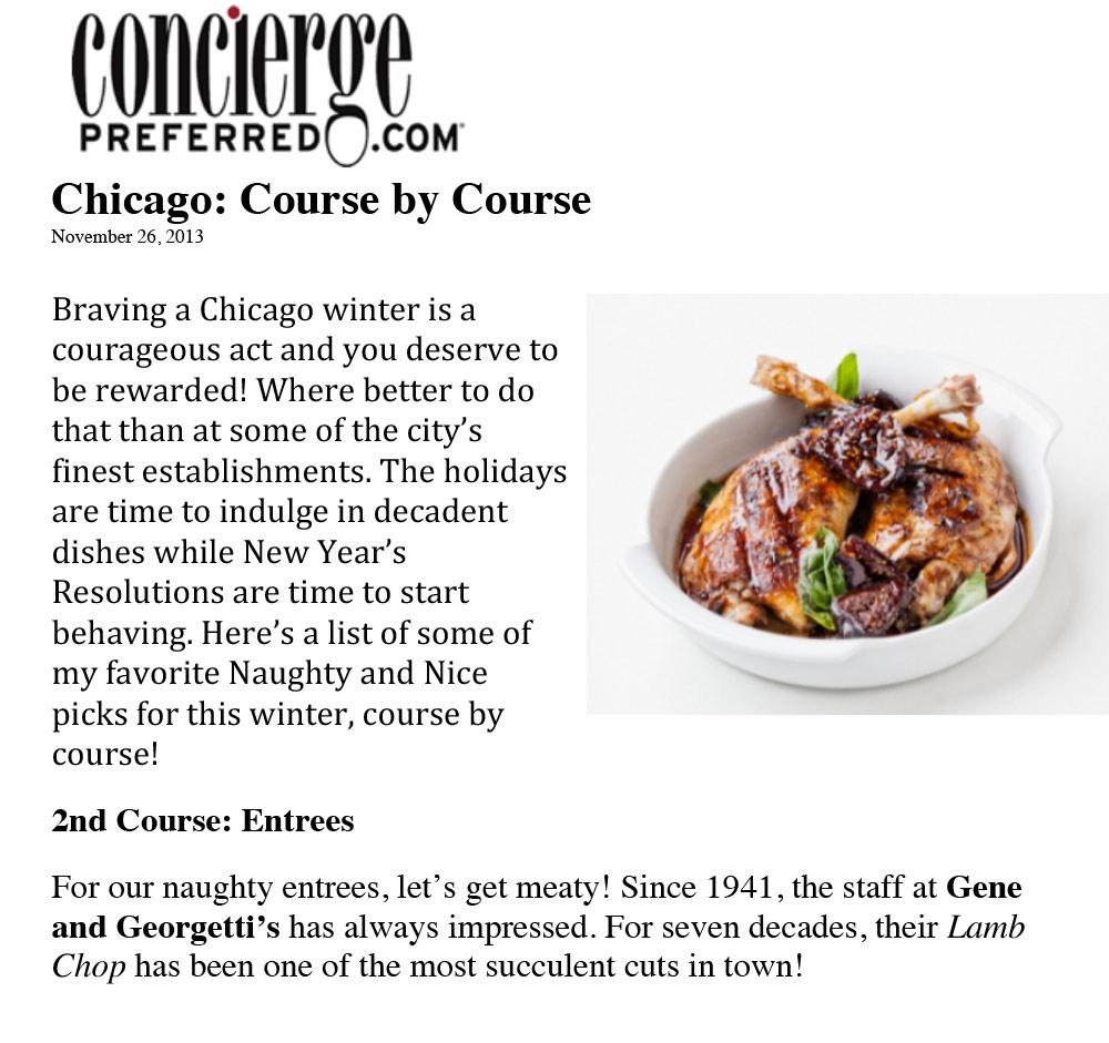 Concierge-Preferred