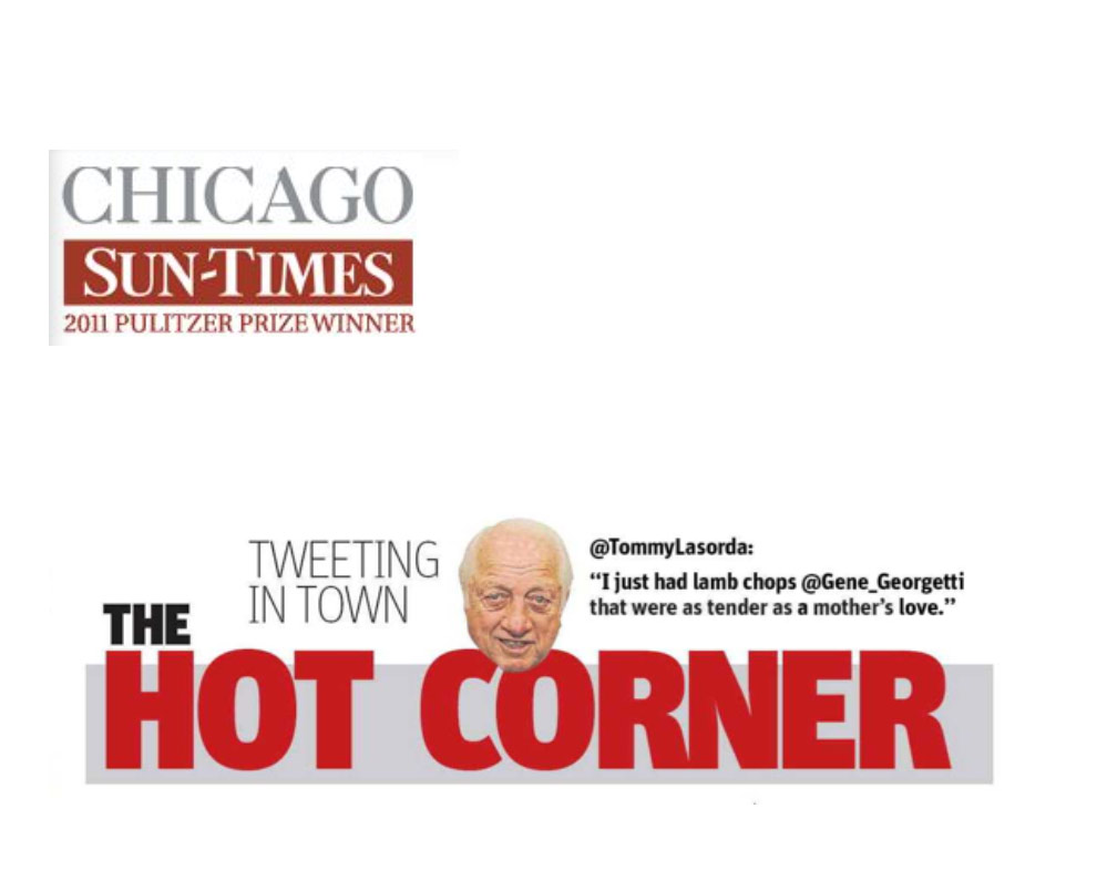 SunTimes_GeneGeorgetti_TommyLasordaTweet_Jan2012