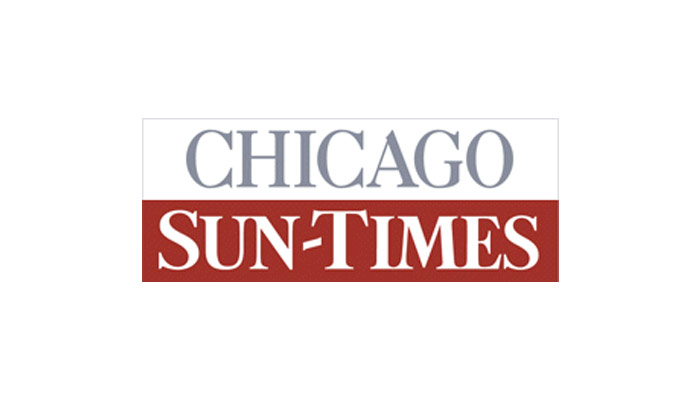 Chicago Sun Times : Pat Pourri — Bits and Pieces for Starters 07.15.11