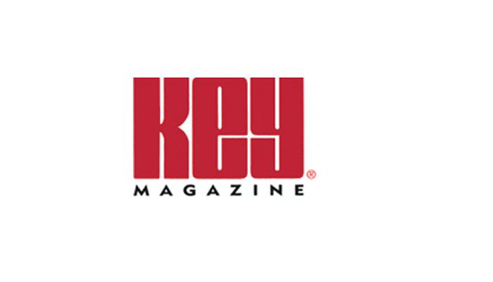 Key Magazine