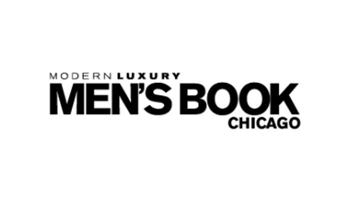 Men's Book Chicago