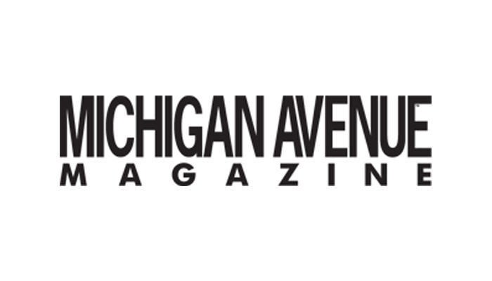 Michigan Avenue Magazine : High Steaks