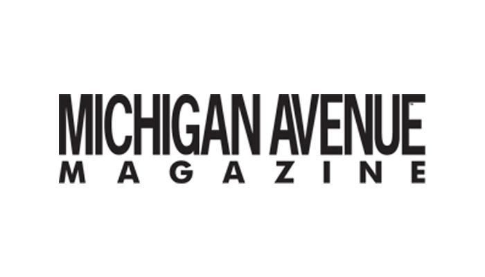 Michigan Avenue Magazine : High Steaks