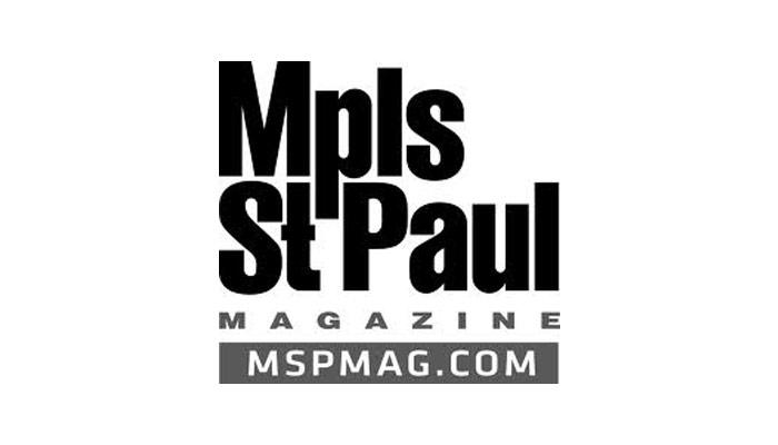 Minneapolis + St Paul : City of Big Flavors