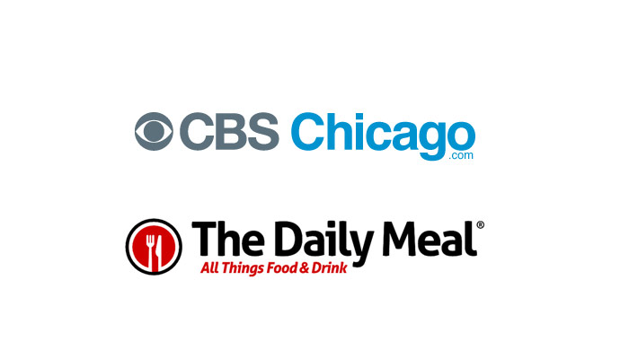 CBS Chicago & The Daily Meal : Best Steakhouses In Chicago