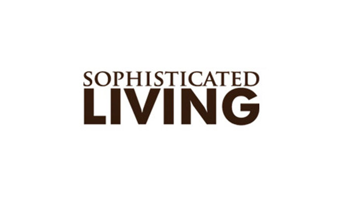Sophisticated Living : Grand Chef's Gala