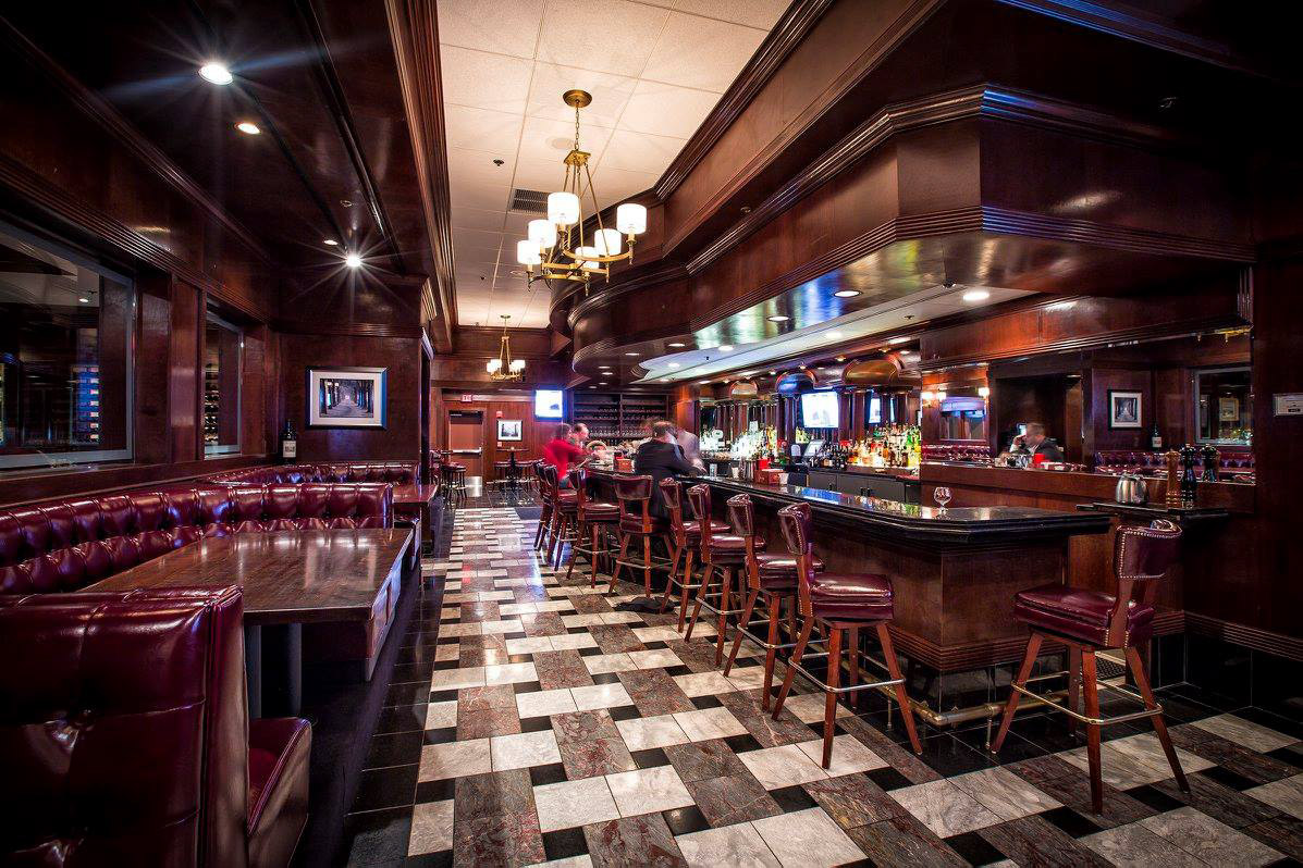 Gene And Georgetti Rosemont Gene And Georgetti - Chicago map rosemont