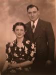 Gene and Ida's Engagement Portrait