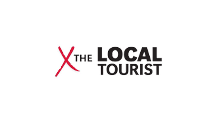 The Local Tourist: Event Listing