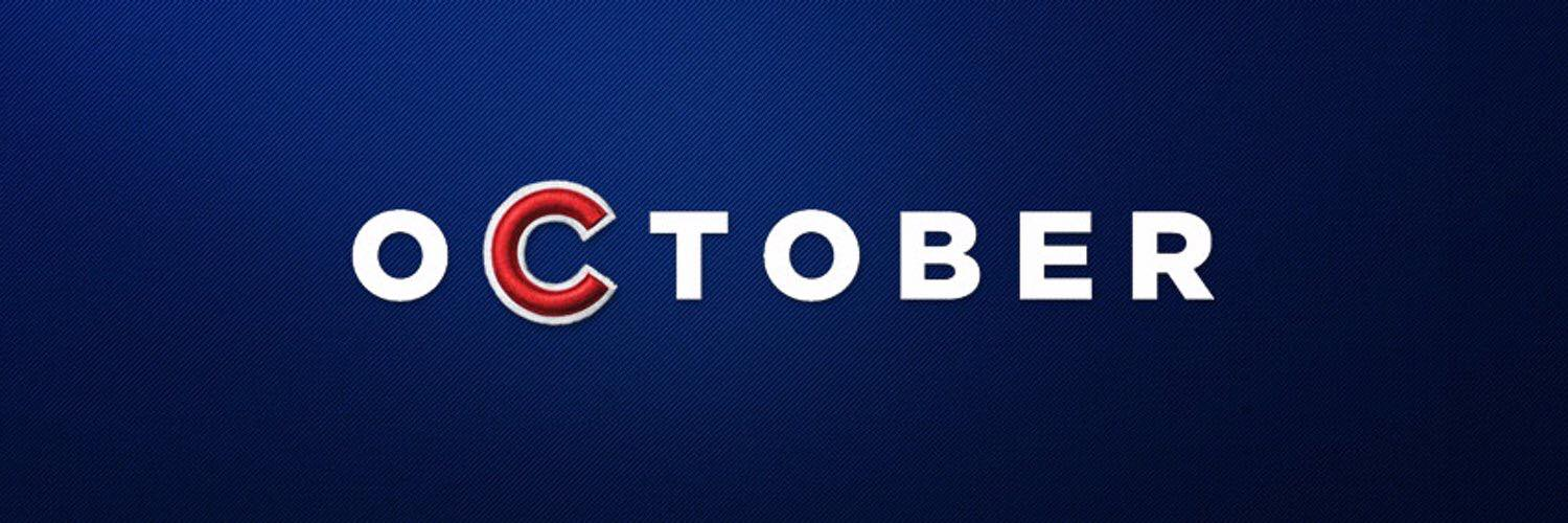 Go Cubs Go Gene And Georgetti : cubs october from geneandgeorgetti.com size 1500 x 500 jpeg 85kB