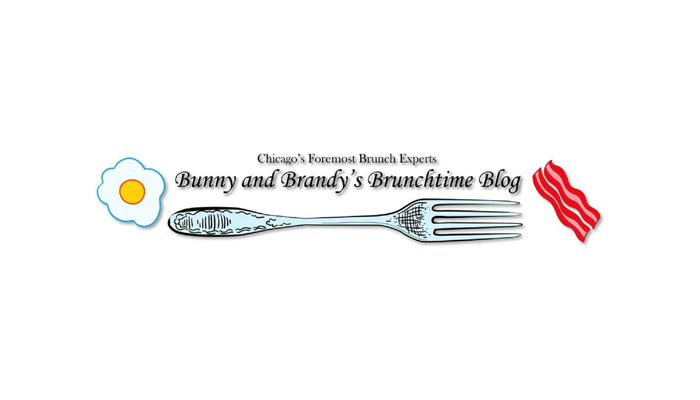 Bunny and Brandy's Brunchtime: Definitive Guide to Chicago Easter Brunch 2017