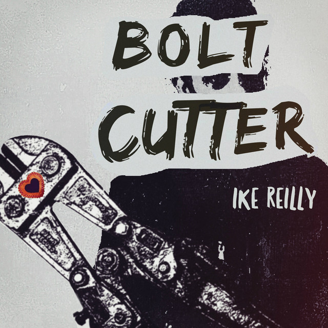 "Gene & Georgetti included in Ike Reilly's ""Bolt Cutter"""