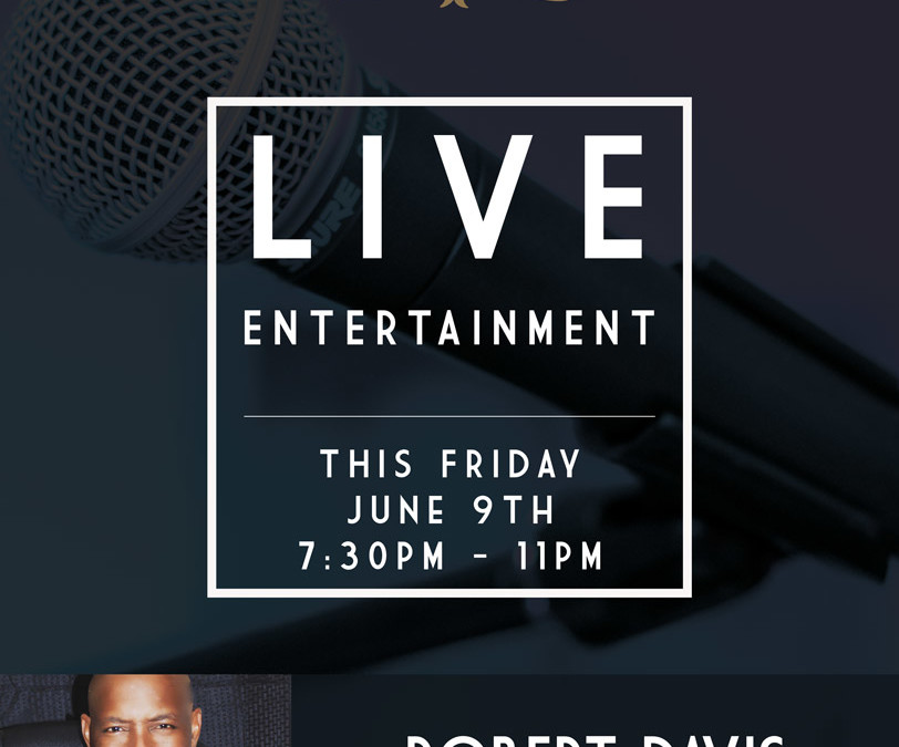 No plans for Friday night? Swing by our Rosemont location for live music!