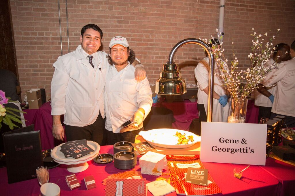 Chicago Restaurant Week Gene And Georgetti