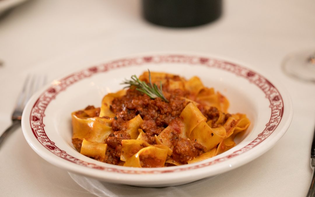 The Manual: End Your Week The Italian-American Way With Proper Sunday Gravy
