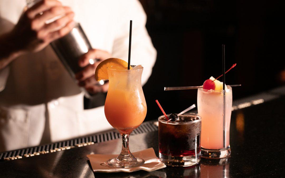Rosemont Happy Hour Specials Continue!