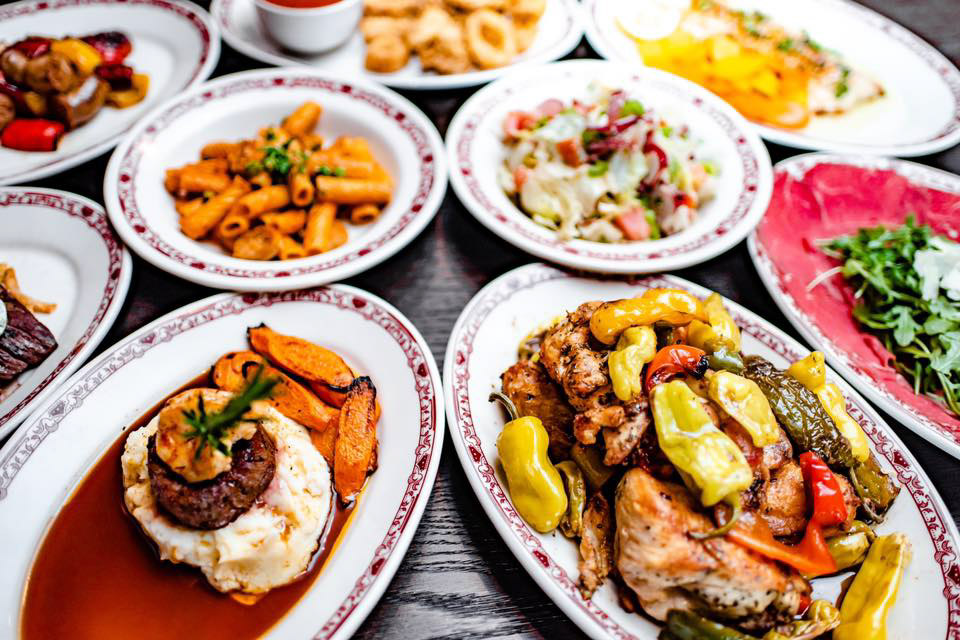 Daily Herald: Eat well during Rosemont Restaurant Week