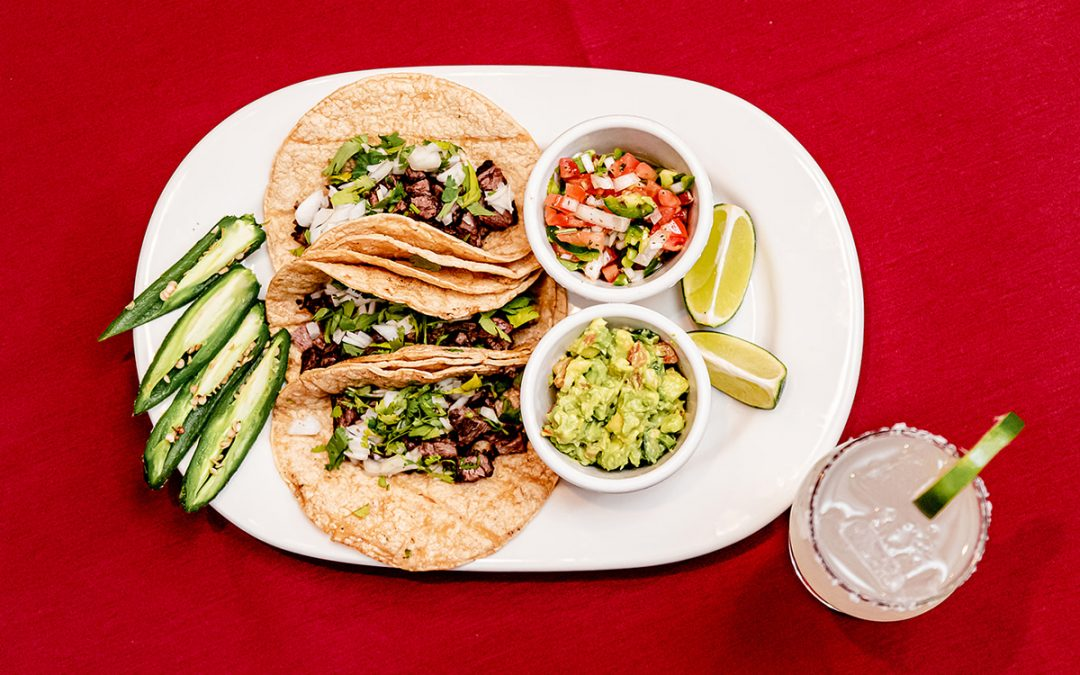 G & G is all in for Taco Tuesday & Cinco De Mayo