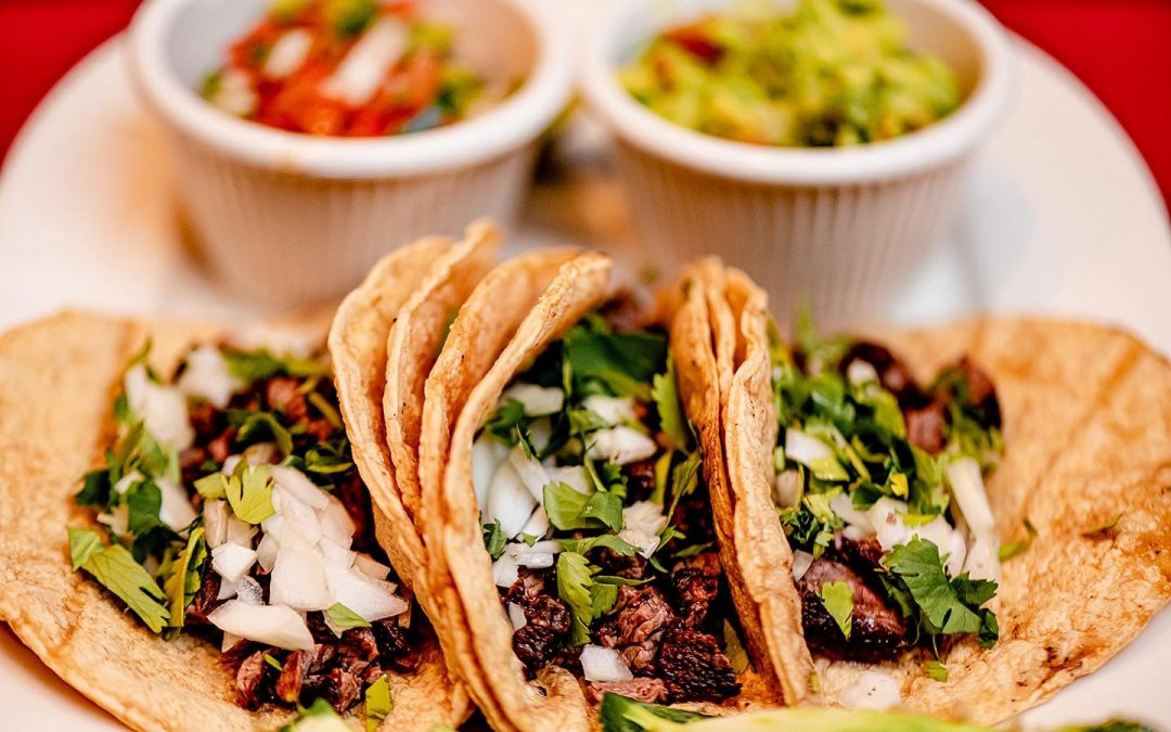 Let's taco 'bout Cinco de Mayo with Gene & Georgetti