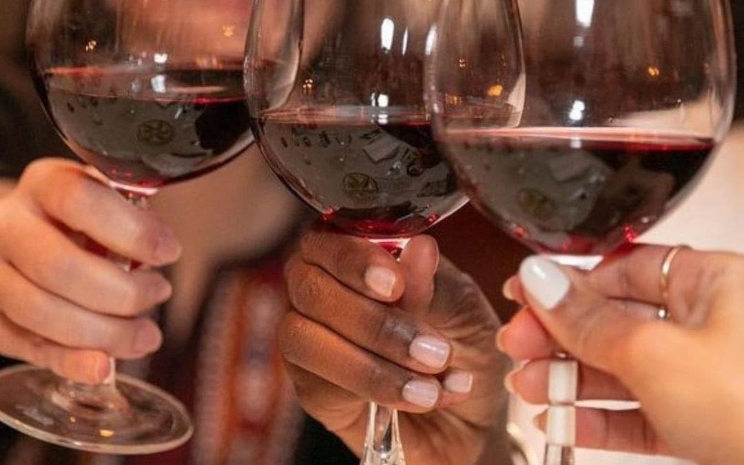 Antinori Experience Wine Dinner at Gene & Georgetti