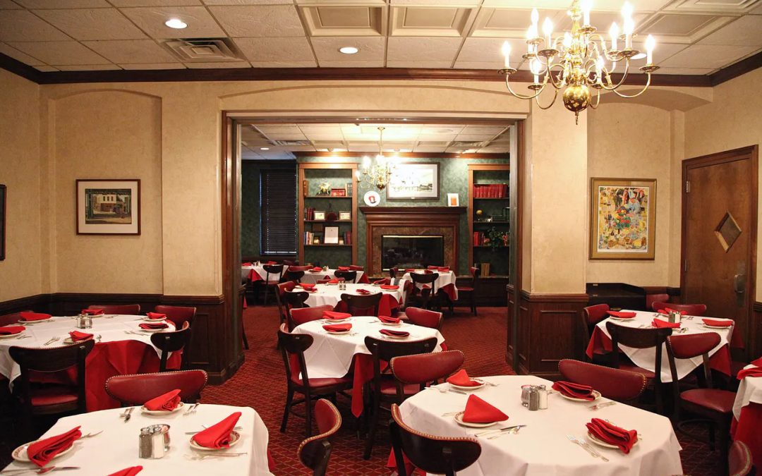 The Infatuation: The Best Steakhouses In Chicago
