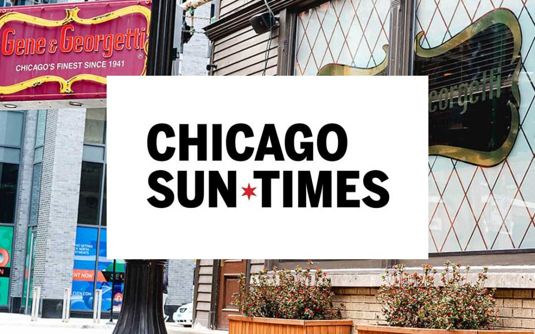 Where would you take a newcomer to Chicago?
